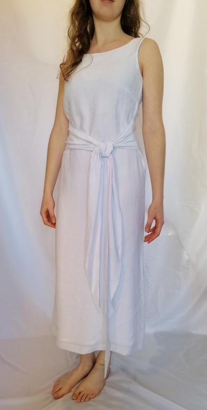 weißes Kleid von Fox`s