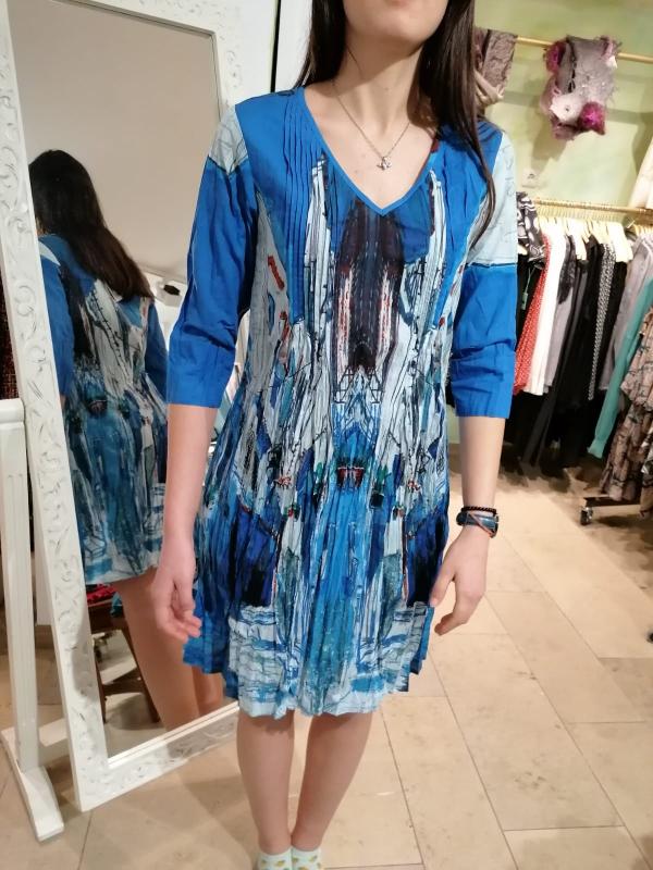 Kleid Morokko von der Fa. ORIENTIQUE
