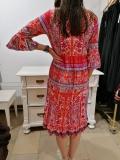 Kleid IBIZA von der Fa. ORIENTIQUE