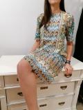 Kleid Lanzarote der Fa ORIENTIQUE