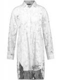Bluse in Ausbrenneroptik von Taifun